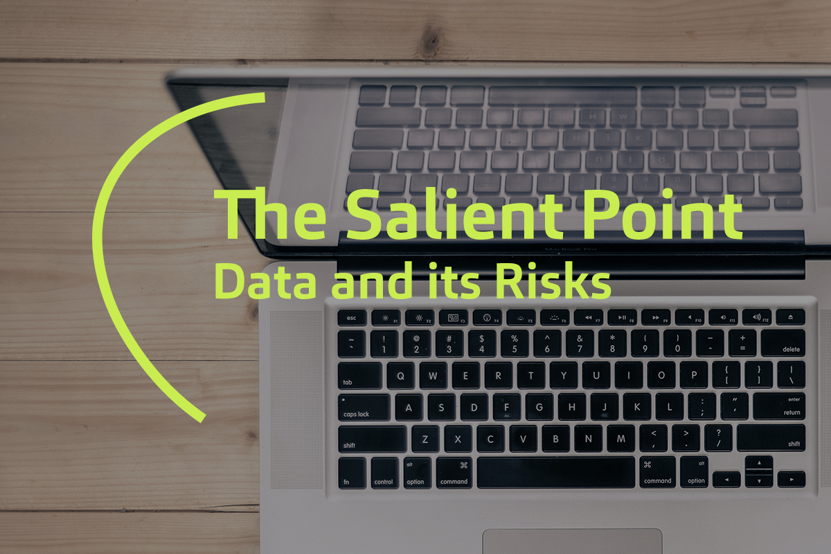 Baker Tilly Singapore_Salient Point_Issue 2_Data and its Risks