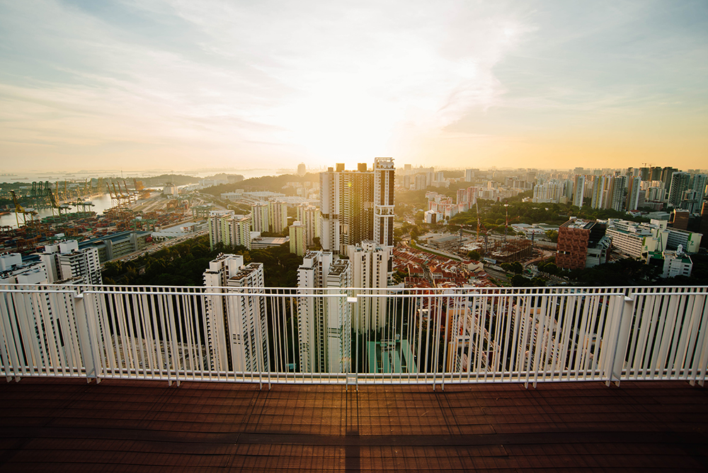 Real Estate Sector Market Update in Singapore (September 2020)